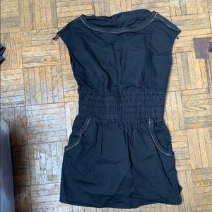 Urban Outfitters Dresses - Urban Outfitters Hawks Denim Fabric Dress Small